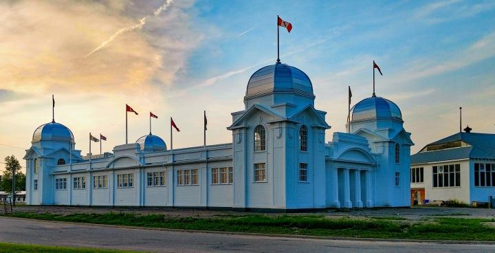 Exhibition Hall 2wp