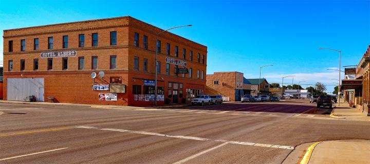 North Dakota town wp