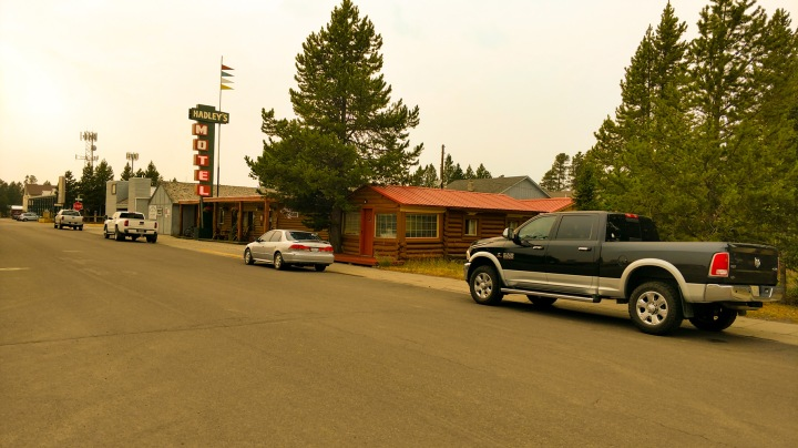 West Yellowstone 1wp