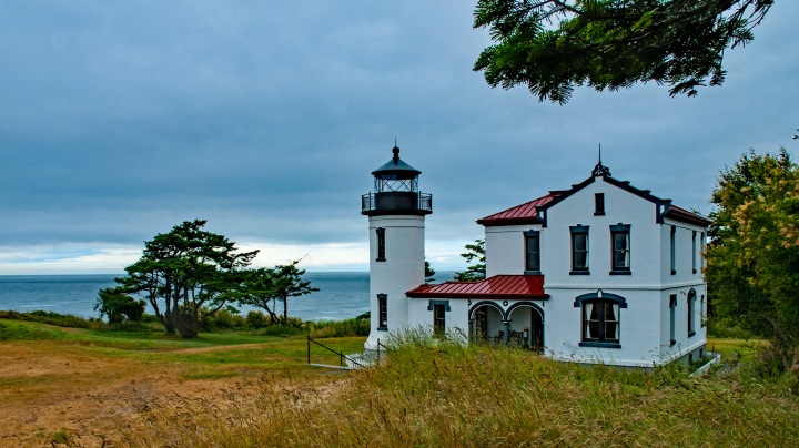 Admiralty Head Lighthouse 3c wp