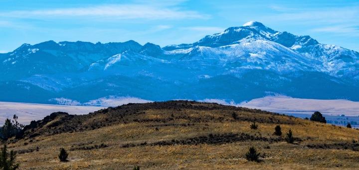 Blue Mountain Peaks wp