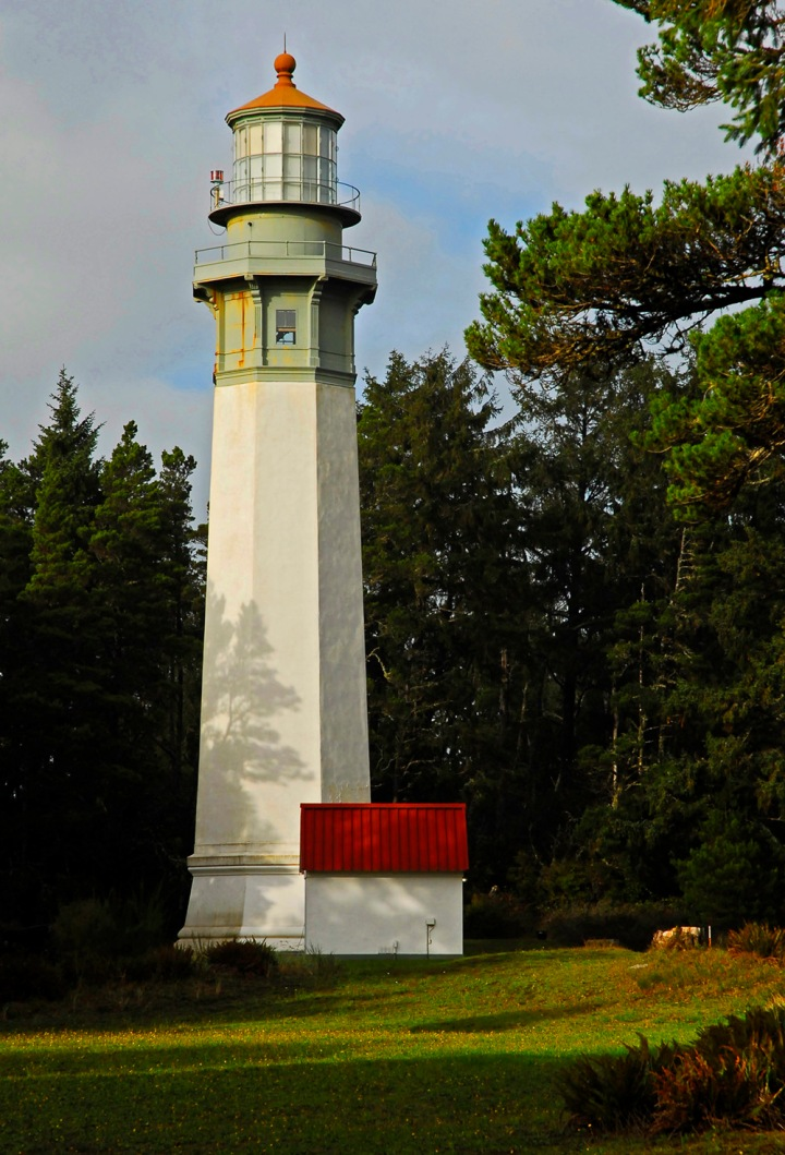 Gray's Harbor Lighthouse wp