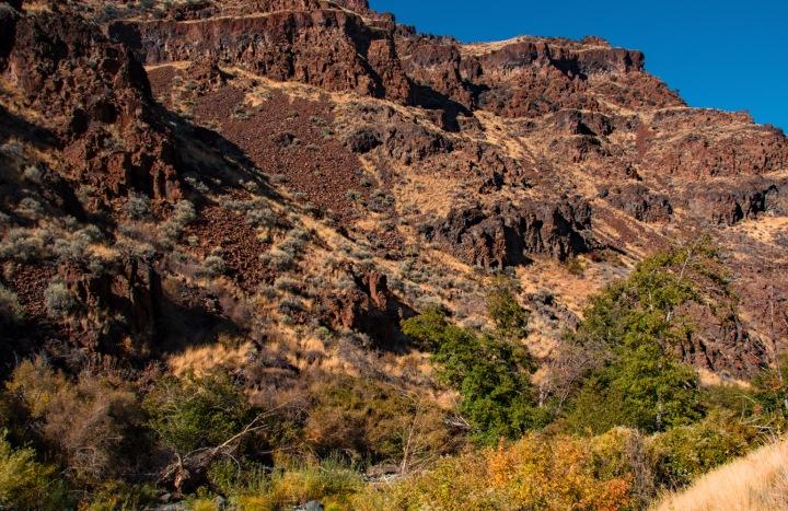 John Day Canyon 2 wp