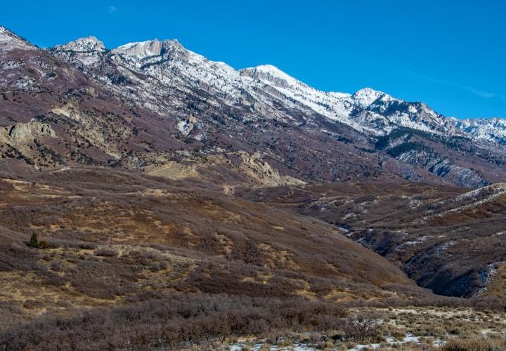 Lone Peak wp