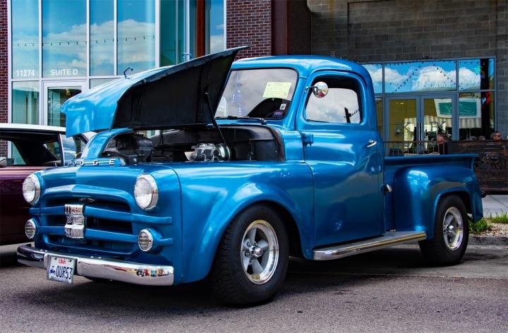 53 Dodge Truck
