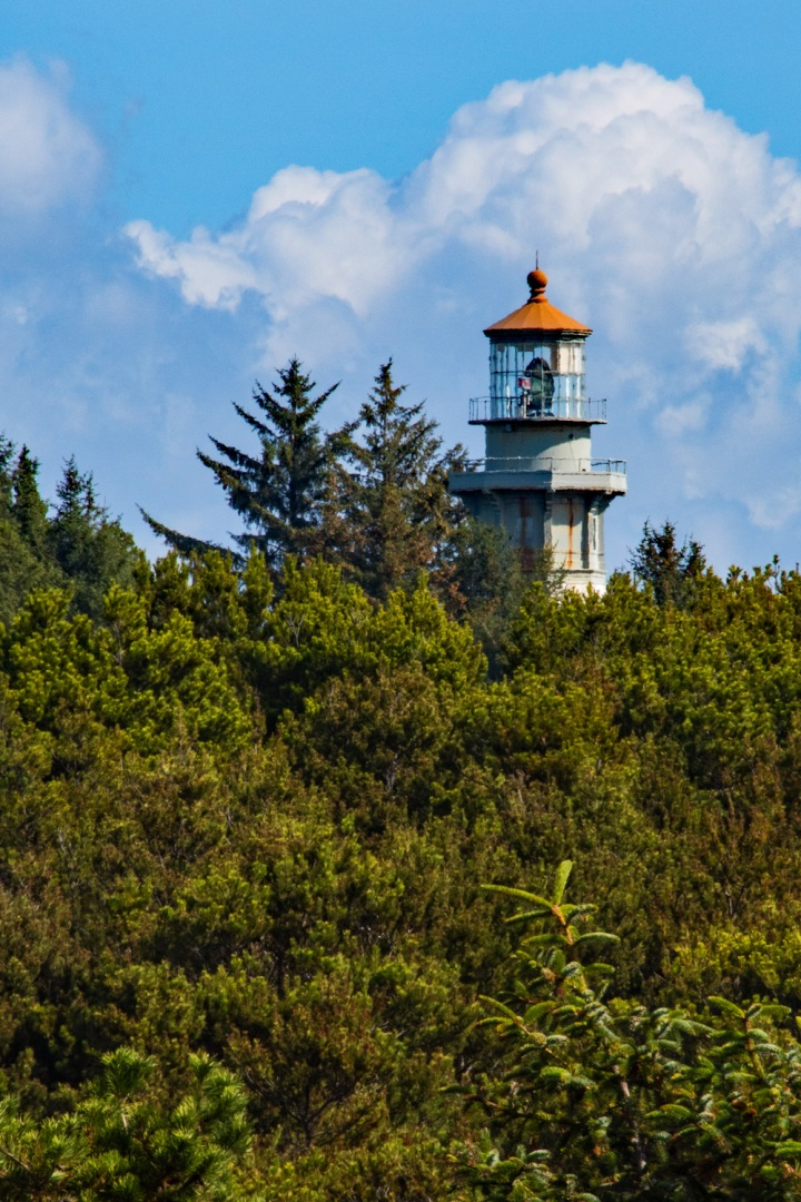 Grays Harbor Light 2wp