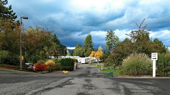 Portland RV Park 3