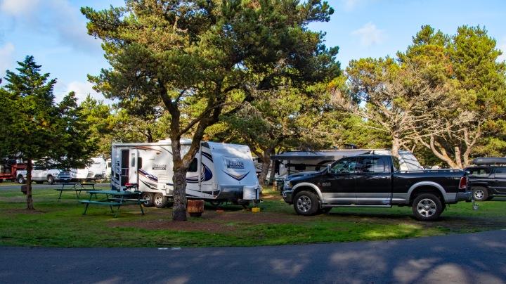 Westport Campground wp