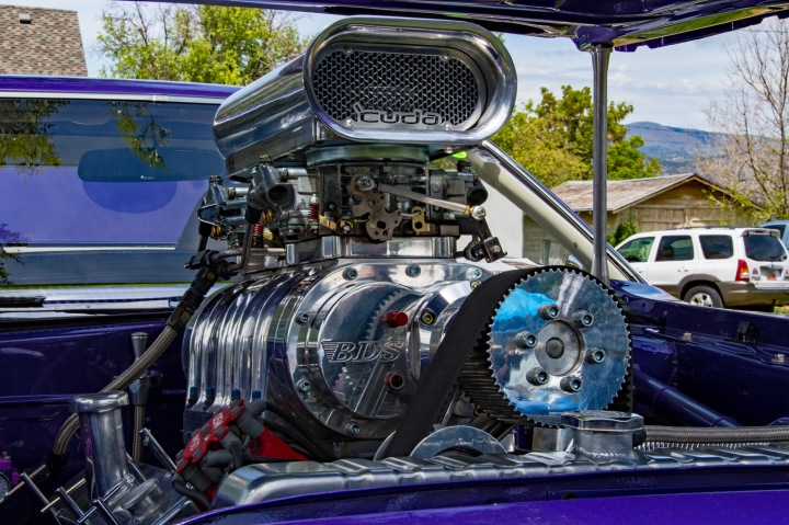 Cuda Engine