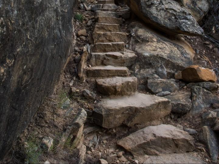 Stairs 3 wp