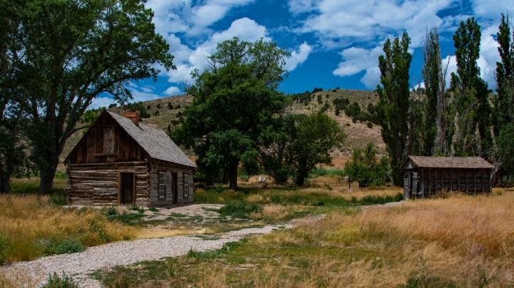 Cassidy Ranch 1