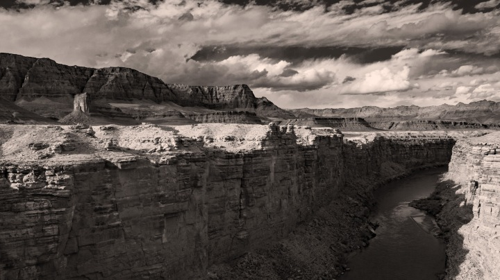 Colorado River at US 89A BW2 wp