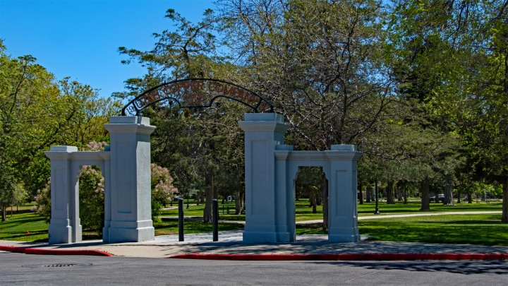 Copperton Park Entrance wp