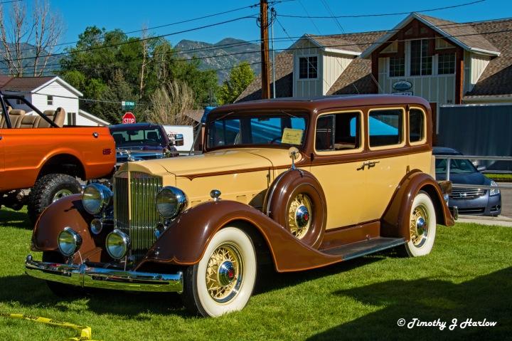 30s Packard