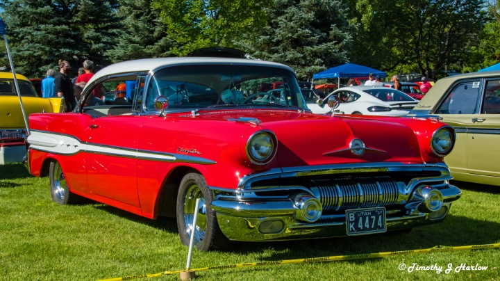 50s Pontiac Chieftan