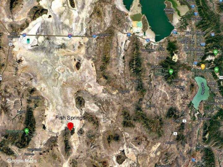 NW Utah Satellite View wp