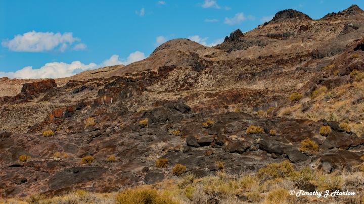 West desert lava wp